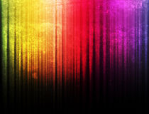 De achtergrond van kleuren Royalty-vrije Stock Afbeelding