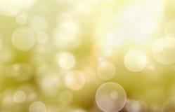 De Achtergrond van lichten Royalty-vrije Stock Afbeelding