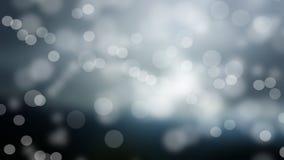De achtergrond van lichten Stock Foto's