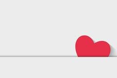 De achtergrond van de liefdebrief, uitnodigingspaar, illustratiedocument Royalty-vrije Stock Foto