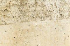 De achtergrond van de de muurtextuur van het kalksteencement royalty-vrije stock afbeelding