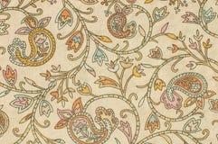 De achtergrond van Paisley Royalty-vrije Stock Fotografie