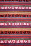 De achtergrond van sjaals Stock Fotografie