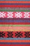 De achtergrond van sjaals Royalty-vrije Stock Afbeeldingen