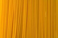 De achtergrond van Spaguetti Royalty-vrije Stock Afbeeldingen