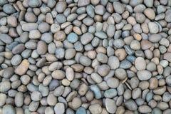 De achtergrond van stenen Royalty-vrije Stock Afbeeldingen