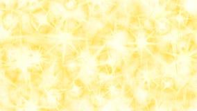 De achtergrond van sterren royalty-vrije illustratie