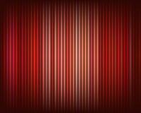 De achtergrond van strepen vector illustratie