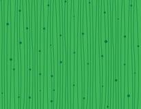 De achtergrond van strepen en van punten vector illustratie
