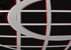 De achtergrond van Techno Stock Fotografie