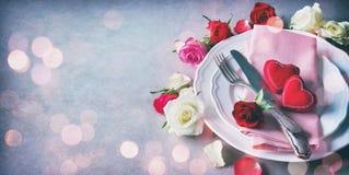 De achtergrond van de vakantie De achtergrond van de valentijnskaartendag Royalty-vrije Stock Afbeeldingen