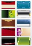De achtergrond van Vectir Stock Foto's