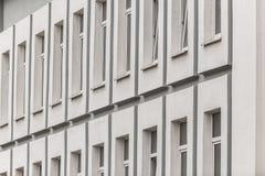 De achtergrond van venstersminimalism Royalty-vrije Stock Fotografie