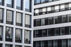 De achtergrond van venstersminimalism Royalty-vrije Stock Foto's