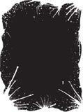 De achtergrond van vlekken royalty-vrije illustratie