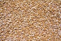 De achtergrond van voedselingrediënten Stock Foto's