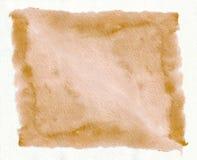 De achtergrond van de Watercolourgradiënt Royalty-vrije Stock Afbeelding