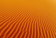 De achtergrond van de woestijn stock fotografie