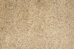 De achtergrond van de zandmuur Royalty-vrije Stock Fotografie