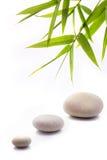 De achtergrond van Zen stock afbeelding