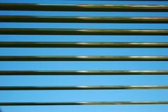 De achtergrond van zonneblinden royalty-vrije stock foto