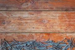 De achtergrond voor het reparatiewerk Stock Foto