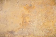 De Achtergronden en de Texturen van het muurcement Stock Foto