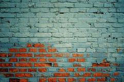 De achtergronden van de muur Royalty-vrije Stock Afbeelding