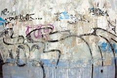 De achtergronden van de muur Royalty-vrije Stock Foto's