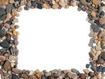 De achtergronden van de steen Royalty-vrije Stock Foto