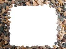 De achtergronden van de steen Stock Fotografie