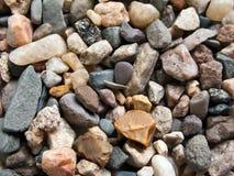 De achtergronden van de steen stock afbeeldingen