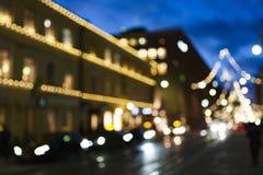 De Achtergronden van Helsinki Royalty-vrije Stock Afbeelding
