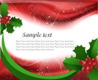 De achtergronden van Kerstmis Royalty-vrije Stock Fotografie