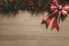 De achtergronden van Kerstmis Stock Foto