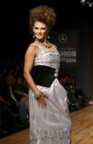 De Actrice Alejandra Avalos van MEXICO-CITY Stock Foto's