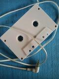 De adapter van de autocassette Royalty-vrije Stock Fotografie