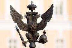 De adelaar van de staat Royalty-vrije Stock Foto's