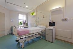 De afdeling van het ziekenhuis royalty-vrije stock foto's
