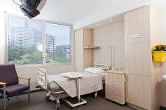 De afdeling van het ziekenhuis royalty-vrije stock fotografie