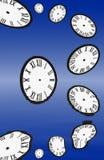 De Afwijking van de tijd Royalty-vrije Stock Afbeelding