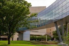 19 de agosto de 2015 - Dallas, Tejas, los E.E.U.U. La nueva adición a Parkl Imagenes de archivo
