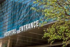 19 de agosto de 2015 - Dallas, Texas, EUA A adição nova a Parkl Fotografia de Stock