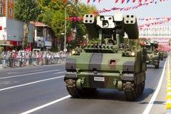 30 de agosto turco Victory Day Fotografía de archivo libre de regalías