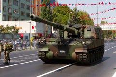 30 de agosto turco Victory Day Imágenes de archivo libres de regalías