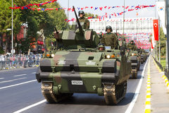 30 de agosto turco Victory Day Fotos de archivo