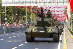 30 de agosto turco Victory Day Imagens de Stock Royalty Free