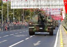30 de agosto turco Victory Day Fotografia de Stock