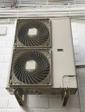 De airconditioner van Climatiseur Royalty-vrije Stock Fotografie