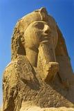 De albasten Sfinx in Memphis Royalty-vrije Stock Afbeelding
